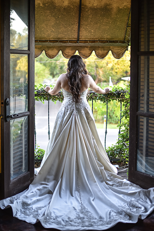 bridal portrait casa polonia