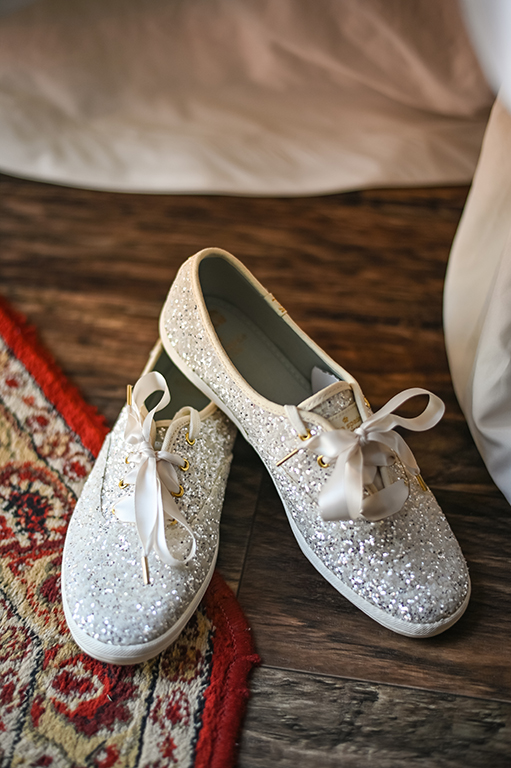 wedding day shoes kate spade rgv