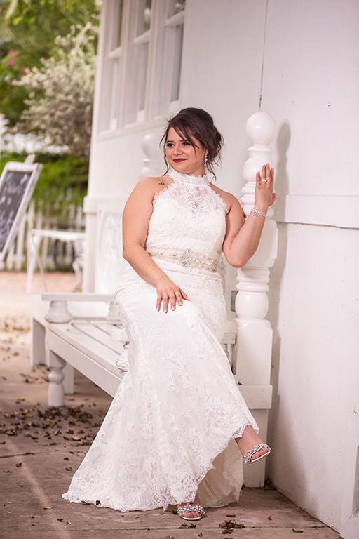 elegant bridal shoot mission texas the bryan house