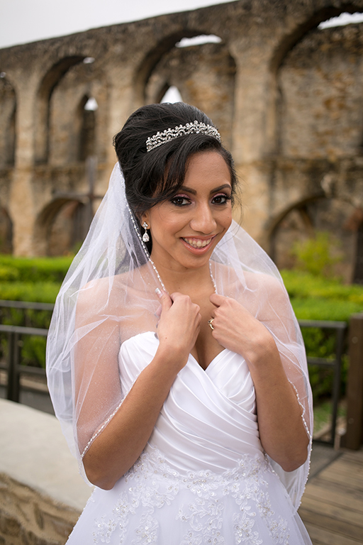 san antonio missions bridal